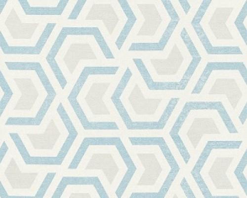 Обои AS Creation Linen style 36760-3