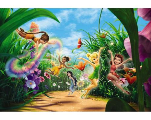 Фотообои Komar Disney Pairies Meadow 8-466