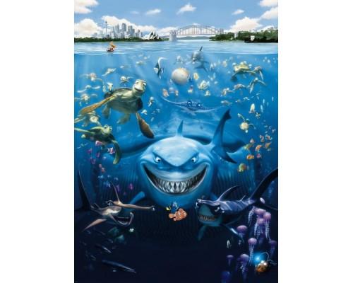 Фотообои Komar Disney Nemo
