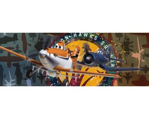 Фотообои Komar Disney Planes Squadron