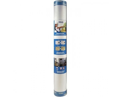 Малярный флизелин Oscar Fliz 110 гр/м2, 20м
